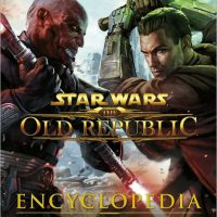 Star Wars Old Republic Encyclopedia