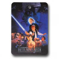 Star Wars Original Trilogy 3 Pack Air Fresheners