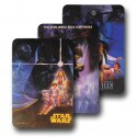 Star Wars Original Trilogy Air Fresheners