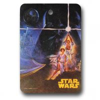 Star Wars Original Trilogy Air Fresheners 3 Pack
