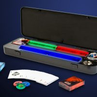 Star Wars Poker Set