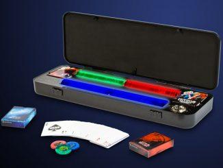 Star Wars Poker Set