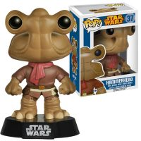 Star Wars Pop Vinyl Hammerhead Bobble Head