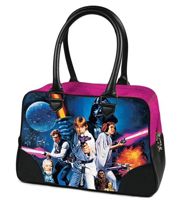 Star Wars Poster Handbag