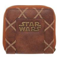Star Wars Princess Leia Endor Wallet