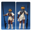 Star Wars Princess Leia Organa in Boushh Disguise Jumbo Kenner Action Figure