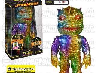 Star Wars Prism Bossk Premium Hikari Figure