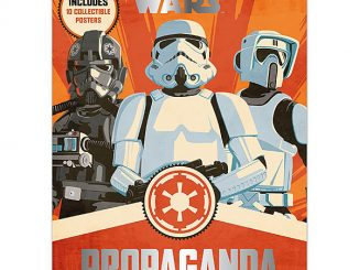 Star Wars Propaganda