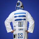 Star Wars R2-D2 Bathrobe