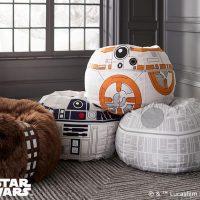 Star Wars R2-D2 Bean Bag