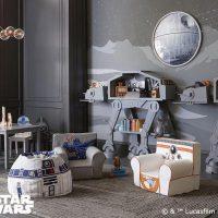 Star Wars R2-D2 Beanbag