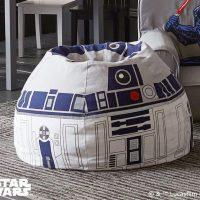 Star Wars R2-D2 Beanbag Chair