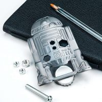 Star Wars R2 D2 Bottle Opener Multi Tool