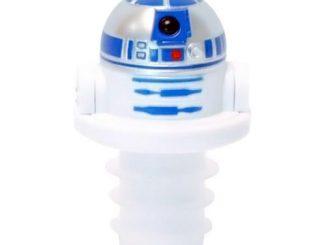 Star Wars R2-D2 Bottle Stopper