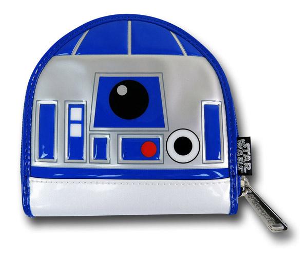 Star Wars R2-D2 Coin Purse