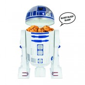 Star Wars R2-D2 Cookie Jar with Sound