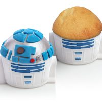 Star Wars R2-D2 Cupcake Pan