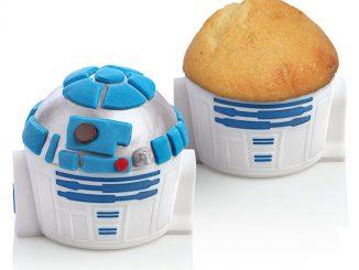 Star Wars R2-D2 Cupcake Pan