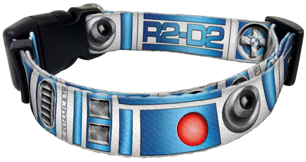 Star-Wars-R2-D2-Dog-Collar