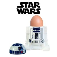 Star Wars R2-D2 Egg Cup With Lid