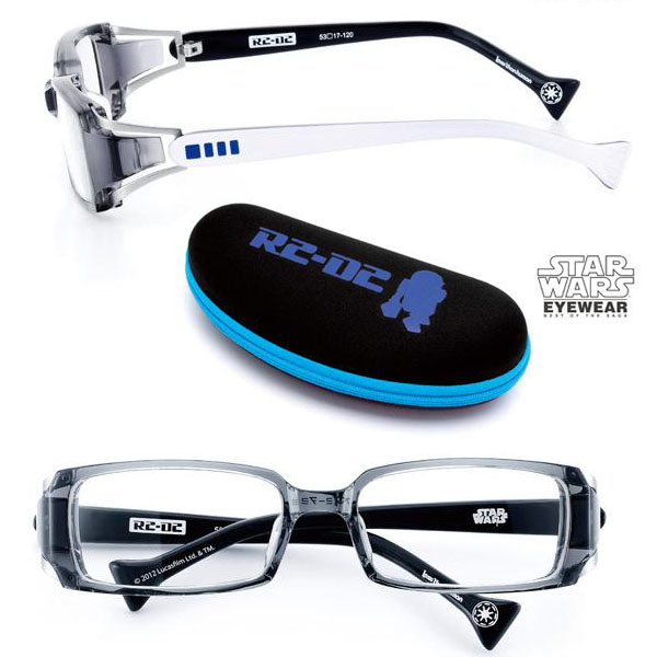 Star Wars R2-D2 Eyewear