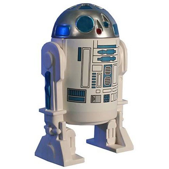 Star Wars R2-D2 Jumbo Vintage Kenner Action Figure