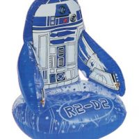 Star Wars R2-D2 Junior Inflatable Floating Pool Chair