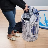 Star Wars R2-D2 Laundry Hamper
