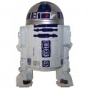 Star Wars R2-D2 Metal Belt Buckle