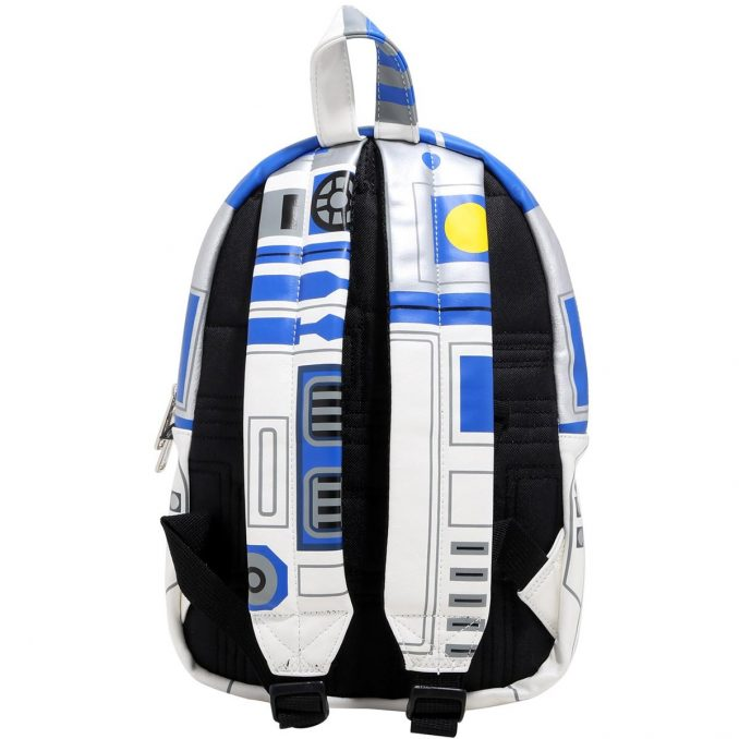 Star Wars R2-D2 Mini Droid Backpack