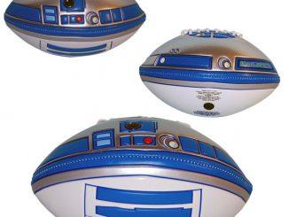 Star Wars R2-D2 Mini-Football