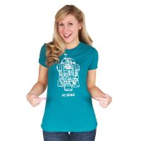 Star Wars R2-D2 My Hero T-Shirt