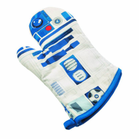 Star Wars R2-D2 Oven Mitt