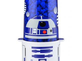Star Wars R2-D2 Popcorn Popper