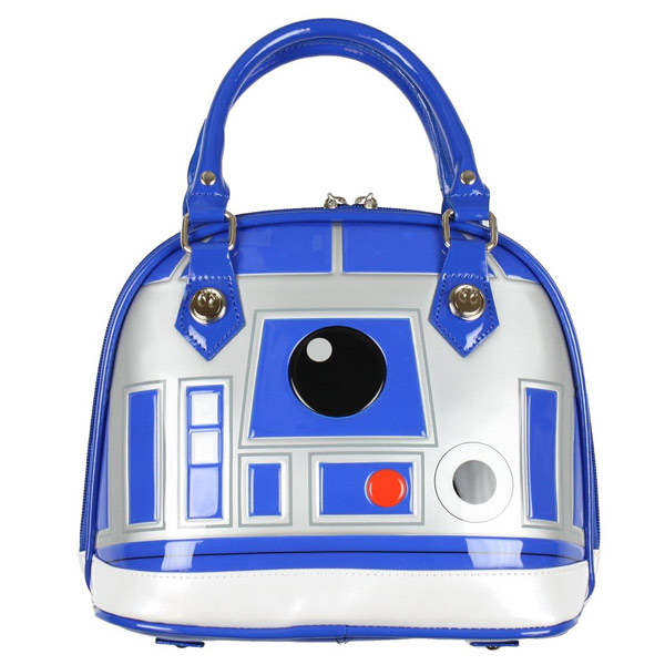 Star Wars R2-D2 Purse
