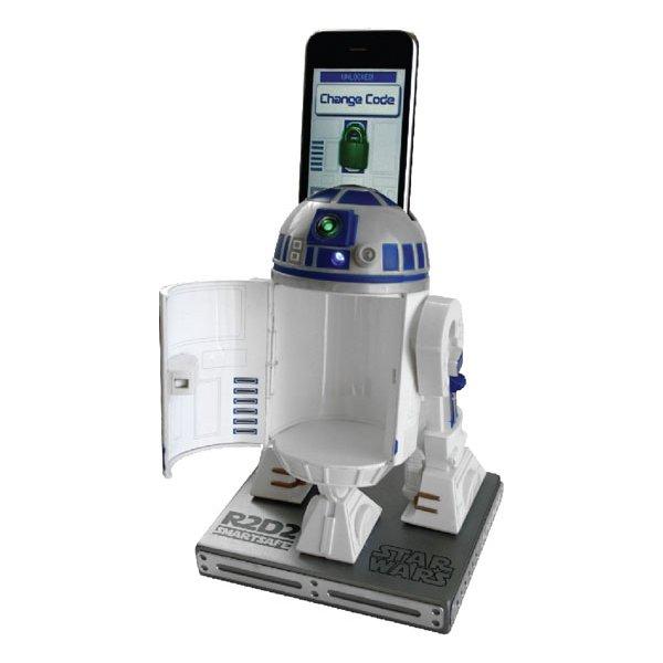 Star Wars R2-D2 Smart Safe