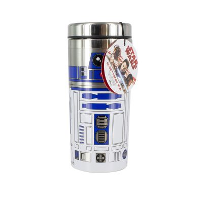 Star Wars R2-D2 Stainless Steel Travel Mug