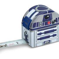 Star Wars R2-D2 Tape Measure