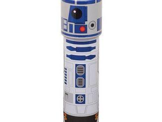 Star Wars R2-D2 Tin Kaleidoscope