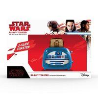 Star Wars R2-D2 Toaster Box