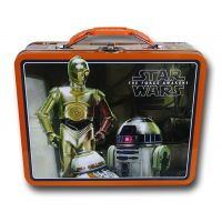 Star Wars R2-D2 and C3PO Lunchbox