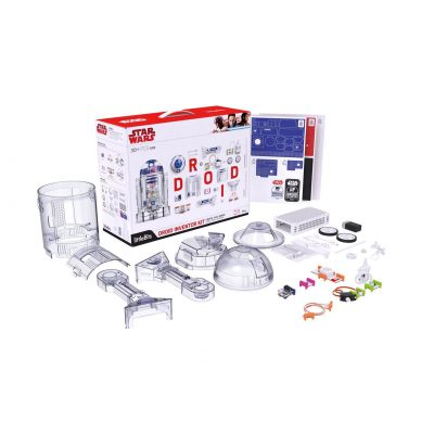 Star Wars R2 Droid Inventor Kit