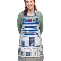 Star Wars R2D2 BBQ Apron