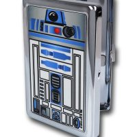 Star Wars R2-D2 Business Card Holder