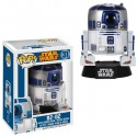 Star Wars R2D2 Pop Vinyl Bobble Head