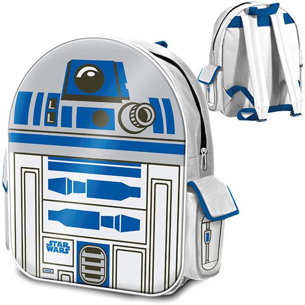 Star Wars R2D2 Travel Backpack