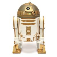 Star Wars R4-G9 Figure Bank