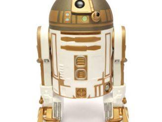Star Wars R4-G9 Figure Bank