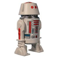 Star Wars R5-D4 Jumbo Vintage Kenner Action Figure