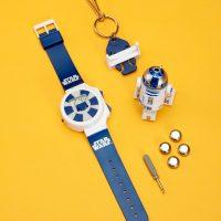 Star Wars RC R2-D2 Whizz Watch